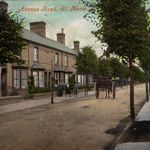 Hite S Shop In St Neots Rd Eaton Ford Around 1930 Eaton 20th