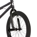 Capix Villain 20 BMX Bike 2018 Black | Magasin velo