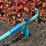 Hose Faucet Extender Succulent Garden Diy Indoor Front Yard Landscaping Yard Landscaping