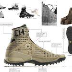 Nike Zoom Pegasus 36 Trail GTX Bv7762 300 Sneakersnstuff