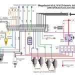 E46 Radio Plug Wiring Diagram Bmw 2001 New Factory Amp Help With Navigation Diagrams For Bmw E46 Radio Wiring Diagram Bmw E46 Electrical Circuit Diagram Bmw