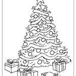 Coleccion De 100 Dibujos De Navidad Para Colorear