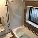 打倒 ホテルの浴室 Lixilアライズ施工しました アライズ