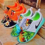 Tween adidas Swift Run Athletic Shoe ($99) ❤ liked on