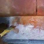 Reparer Une Fuite Sur Une Gouttiere En Zinc Gouttiere En Zinc Reparer Et Astuce Bricolage