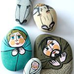 Gosha Rakiej (gosia83) on Pinterest