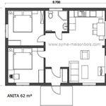 syma maisons bois symamaisonsbois sur pinterest. Black Bedroom Furniture Sets. Home Design Ideas
