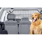 Subaru Legacy And Outback Tourer Original Travel Pet Barrier Dog