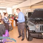 Brenner Chrysler Jeep >> Brenner Chrysler Jeep Brennercj On Pinterest
