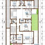 Pin By Abdulaziz Ali Alnemer On Villa Villa Plan Architectural House Plans Best Modern House Design