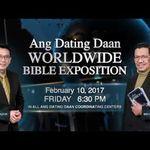 Doktrina ng Ang dating Daan
