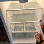 Ge Refrigerator Repair Pfs22sisbss Located In Alliance Sam S Appliance Repair Customer Complaint Had A In 2020 Refrigerator Repair Appliance Repair Ge Refrigerator