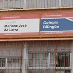Ceip Mariano José De Larra Ceiplarra Twitter Highway Signs