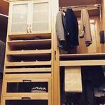 Elegant Walk In Dressing Area Organization Storage Solutions Creative Closets Storage Solutions
