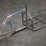 Portable Welding Table Plans Weldingtable In 2020 Welding Trailer Welding Table Diy Welding Table