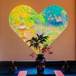 """幸運を招く窓枠にうっとり。四季によって色を変える、京都「正寿院」の""""ハートの窓"""""""