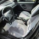 Ford Mondeo 2 5 24v V6 St200 Foto 1 Autos