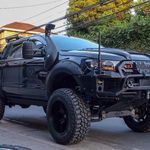 Ford Ranger By Autobot Autoworks Cars Power Ford Ranger Ranger Ford Ranger Raptor