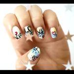 Nails Art Hd Art Nails In 2020 Nail Art Instagram Nail Art