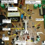 Capacitor Value Codes More Capacitors Electronic Engineering Electronics Projects