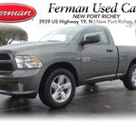 Ferman Chrysler Jeep Dodge Of New Port Richey