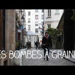 KABLOOM guérilla Gardening Seed bombe Wildflower Merveilles Cadeau Pack De Quatre
