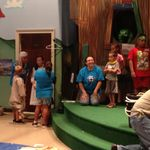 Gangway To Galilee Storytelling Sunday School School Storytelling