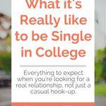Hookup tips főiskola