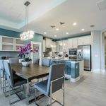 Mi Homes Model Home At Epperson Ranch Wesley Chapel Tampa Fl