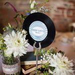 Hochzeit Zubehör Navy Blau Blütenblätter Tabelle Decor Mädchen Rose Blütenblatt Braut Dusche Dekor Harmonische Farben Weddings & Events
