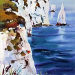 Epingle Par Josiane Sur Wc Marine And Boats Peinture A L Eau