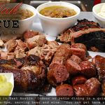 Terry Black's Barbecue | Blacks bbq, Bbq, Food