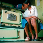Zanele Muholi Explores Representation Of Lesbian African Women
