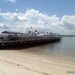 memorial day beach pub crawl st. pete