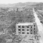 How the atomic bombing of japan in 1945 changed the world forever