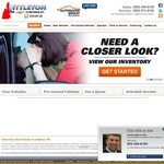 littleton chevrolet littletonchevy on pinterest littleton chevrolet littletonchevy on