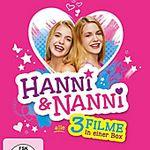 Hanni Und Nanni 3 Dvd Jetzt Bei Weltbild De Online Bestellen Ganze Filme Filme Ganzer Film Deutsch