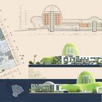 Pin By Tarek Ing On Architecture Design Architecture Design Architecture Skyscraper