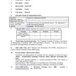 Modele Cv De Secretaire Cv Anonyme Exemple Cv Lettre De Motivation Modele Cv