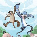 Regular Show Wallpapers Wallpaper Cave Regular Show Regular Show Memes Cartoon Network Shows