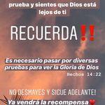 Síguenos En Instagram Diosinigualable Instagram Oraciones Dios