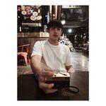 Mark Cafe 7 Dream Di 2021 Pacar Pria Gadis Korea Lee