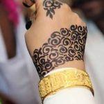 نقش حناء 2015 منتدى اناقة و موضة ربة المنزل والبنات Floral Henna Designs Rose Mehndi Designs Bridal Mehendi Designs Hands