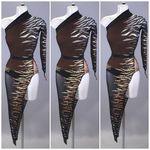 97276d17fd Vestidos dança salão. Sonia Rolim Soles • 259 Pins