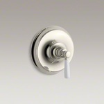 Kohler Bancroft Vibrant Brushed Nickel Surface Mount Toilet Paper