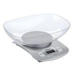 Balanca De Cozinha Digital Eletronica De Precisao Sf400 1g Ate