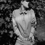 Vintage Women's Nike Jacket White L B1933