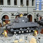 Pin On Brickmania Vehicles And Soldiers