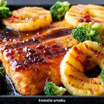 Kwestia Smaku Fish Cakes
