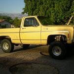 4x4 1979 K10 Chevy Bonanza For Sale In Indio Ca Offerup Trucks Chevy Trucks Classic Chevy Trucks